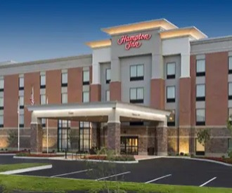 Hampton Inn by Hilton Westfield