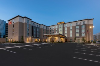 Hampton Inn & Suites by Hilton Keystone