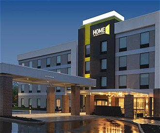 Home2 Suites Airport Indianapolis, IN